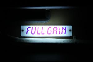 FULL GAIN